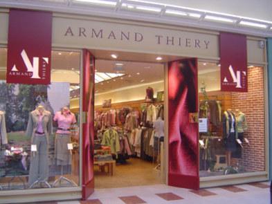 bb8143b96f593c Armand Thiery Femme : boutique mode femme près de Nantes